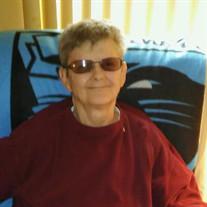 Donna Joy Gunnells