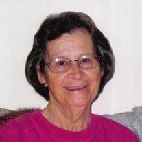 Mrs. Eloise Kelley Bass