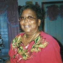 Mrs.  Emma J. Grooms