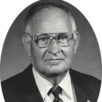 Thomas Franklin Morris
