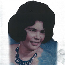 Mrs. Mary Elizabeth  Lever