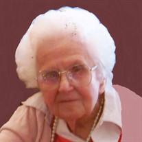 Helen M. Rafferty