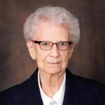 Catherine Mary Conrad