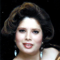 Martha Mayela Delgado