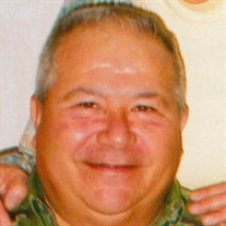 James R. Mazzuchi, Sr.