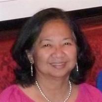 Wilhelmina Tucay Busby