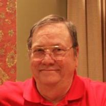 Robert Eugene Johnson