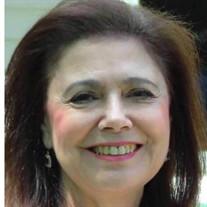 Gloria J. Mendez