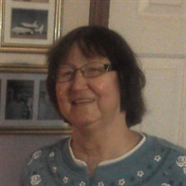 Ida Lillian (May) Clark