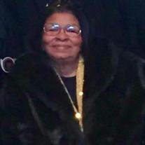 Rev. Thelma  Jean Dickerson  Ware