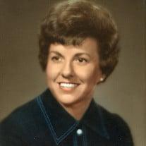 Geneva Mary Yanski