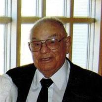 Paul A. Adams, Sr.