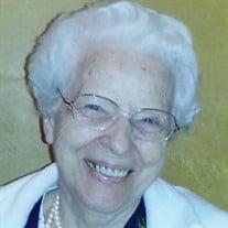 Marilyn M. Mount