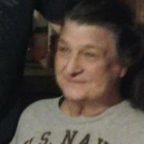 Shirley  Ruth Williams
