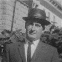 Salvatore Joseph Battaglia
