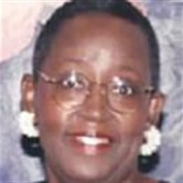 Cheryl  Aljorie  McKinney
