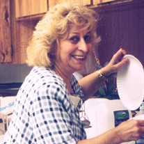 Dorothy Cantelmo
