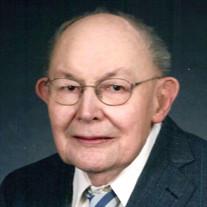 Carlyle W. Hackbarth