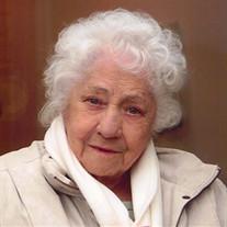 Mary M. Akins