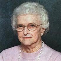 Lola Hardman Mitchell