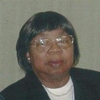 Dora James Harmon
