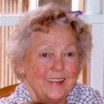 Arlene Shead Moody