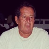 Oscar Rene  Solis