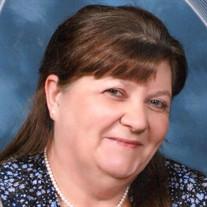 Deborah Maddox