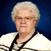 Eileen M. Detmer