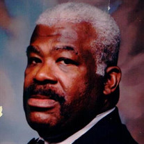 Willard Bruce Smith