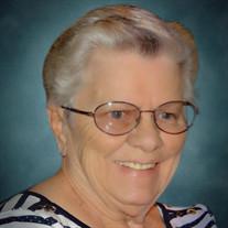 Shirley  Lou Mitchell Sutphin