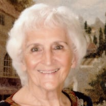 Winnie Virginia Walden