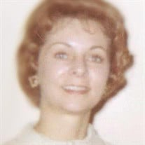 Mary McAdara Kamp