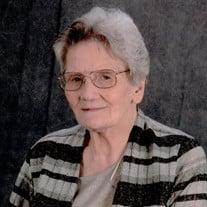 Louise Matthews Ellison