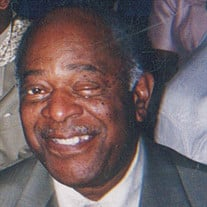 William Charles Manlove, Jr.