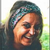 Barbara Jean Bates
