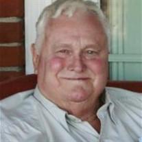 Raymond Rex Newby, Jr.