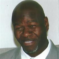 Paul Powell, Jr.