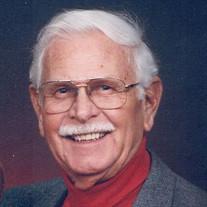Sherman  Luther Peeno