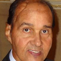 Gabriel  M Perez