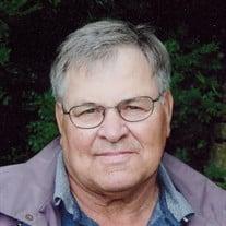 Mr. Lyle Morris Nash