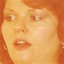 "Mary Jane ""Janey"" (Carcaise) Crumm"