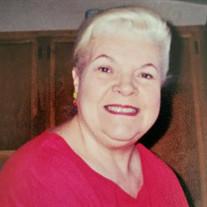 Patricia Eve  Bailey