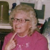 Mary Longbine