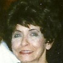 Carole Ann Garety