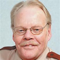 John  Charles Braseth