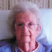 Shirley E. Lawver