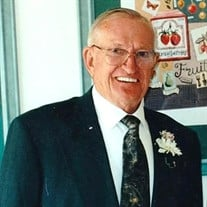 Albert Lutskas, Jr.