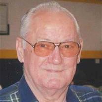 Mr. Vance  B. Patterson