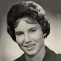 Aleatha Jean Willson